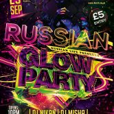 23.09 — Northampton- Russian Party