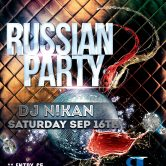 16.09.17 Wolverhampton — Russian Party