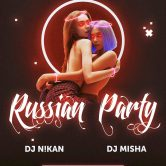 04.08.18 Leicester — Russian Party